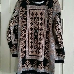 Compagnie Internationale Express  Sweater